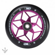 Blunt Diamond 110 mm circle purple