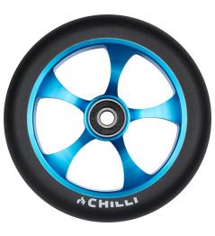 Chilli Ghost 120 mm blue wheel