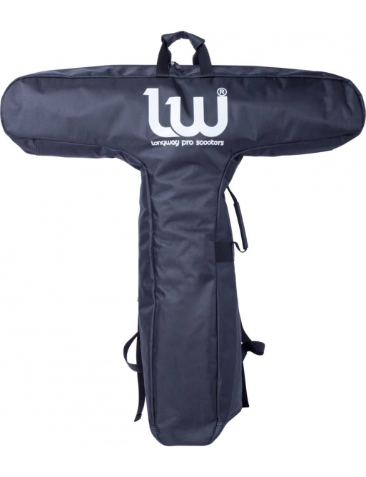 Backpack for Longway scooter black