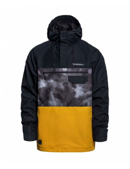 Horsefeathers Norman golden yellow 2020/21 light jacket.S