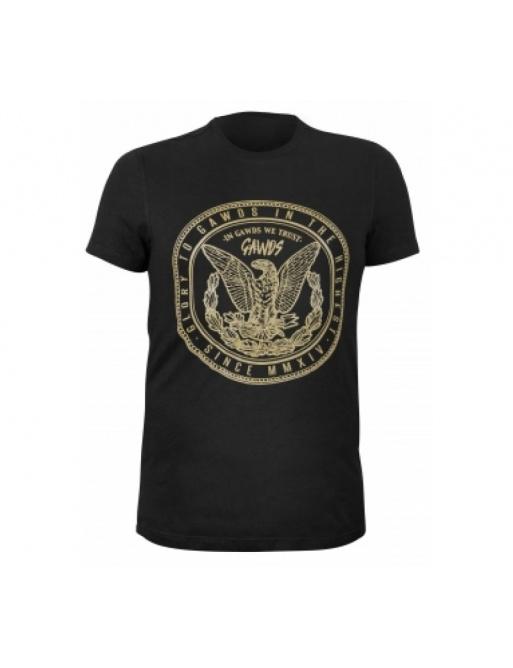 Tričko Gawds Emblem