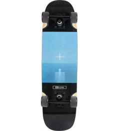 DB Aeroglyph Cruiser Skateboard (28.74 "