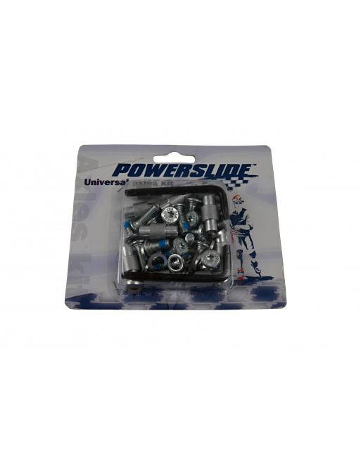 Šrouby Powerslide Universal axle kit
