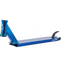 Longway Metro Shift 500mm Sapphire board + griptape free