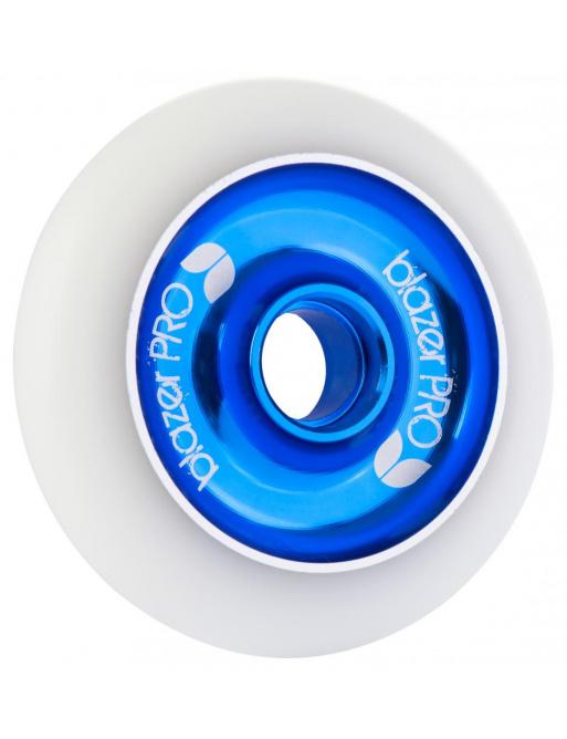 Wheel Blazer Pro Aluminum Core White / Blue