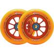Wheels River Rapid Sunset 110mm orange