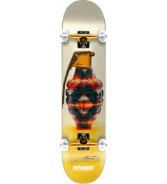 "Speed Demons Premium Skateboard 7.75 ""Snazzy at AllExperts"