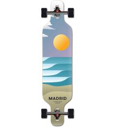 """Longboard Madrid Lifestyle Drop Through 40 """"Sol"""