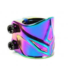 Sleeve Blunt OS Oil Slick