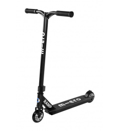 Freestyle Scooter Micro Ramp Black
