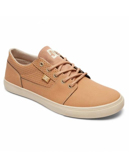 Dc shoes Tonik W LE brown / sand 2018 Ladies vell.EUR40,5