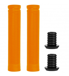 Bestial Wolf Regular grips orange