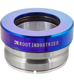 Headset Root Integrated Blue-ray