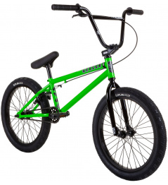 "Stolen Casino 20 ""2021 Freestyle BMX Wheel (20.25"" 