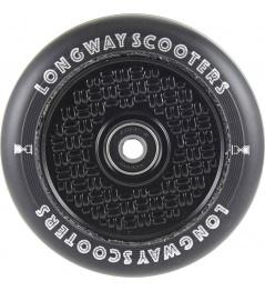 Wheel Longway FabuGrid 110mm black
