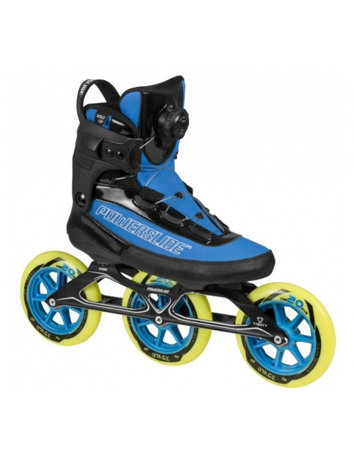 Powerslide World Cup Trinity in-line skates