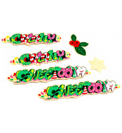 Colony Sweet Tooth Stickers