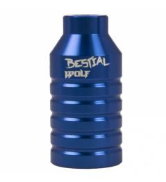 Bestial Wolf Slider peg blue