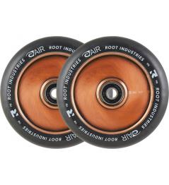 Root Industries Air 110 mm black bronze wheel