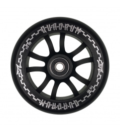 Wheel AO Quadrum 115mm black