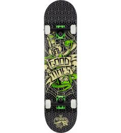 "KFD Skateboard Young Gunz 7.825 ""Tattoo Snake"