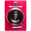 Micro Wheel 145mm Smoke