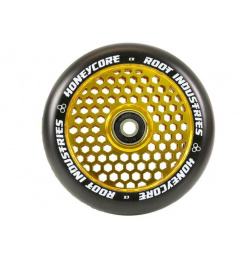Root Industries Honey 120mm Black Gold Wheel