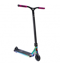 Freestyle scooter Bestial Wolf Rocky R12 Rainbow