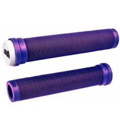 Grips Odi Longneck St Soft 160mm Iridescent Purple