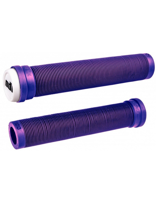 Grips Odi Longneck St Soft 160mm Iridescent Purple