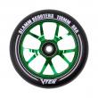 Wheel Slamm 110mm V-Ten II Green