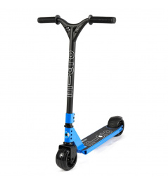Micro MX Freeride Street freestyle scooter blue