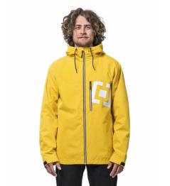 Jacket Horsefeathers Isaac lemon 2020 vell.XXL