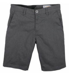 Volcom Shorts Frckn Mdn charcoal heather 2018 vell.36