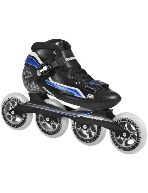 Powerslide R2 II in-line skates
