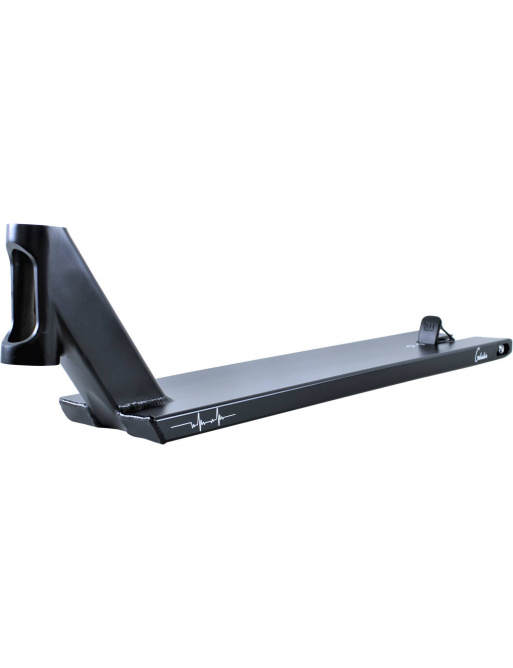 "Board Longway S-Line Gabidvs 6 ""584mm Black + free griptape"
