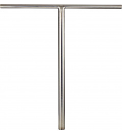 Infinity Terminator Ti SCS 660mm silver handlebars