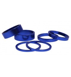 Bestial Wolf Set 6 blue spacer