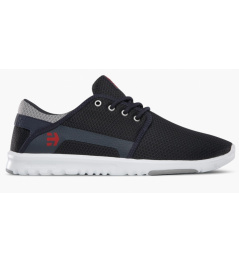 Etnies Shoes Scout navy / gray 2017 vell.EUR42,5
