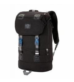 Backpack Meatfly Pioneer 26L D black 2018/19