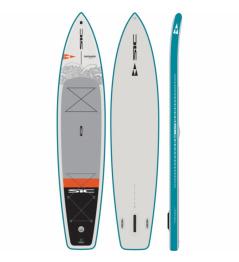 Paddleboard SIC MAUI Okeanos Air 12'6''x31''x6'' GREY 2021