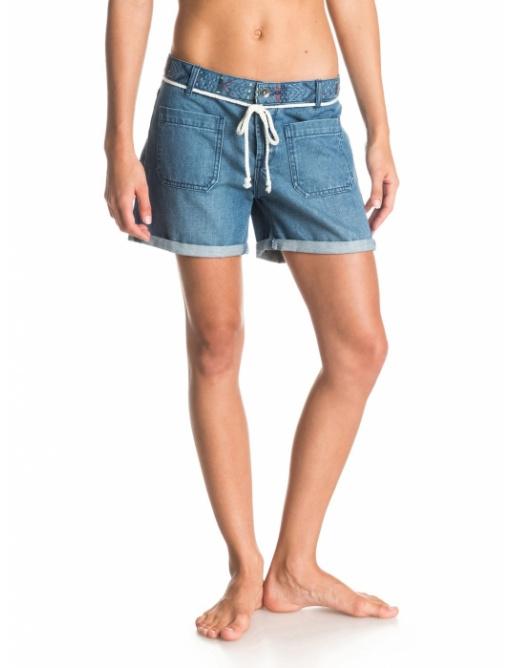 Roxy Rider 033 Shorts brdw vintage med blue 2015 Ladies vell.29