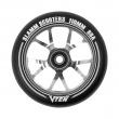 Slamm wheel 110mm V-Ten II Titanium
