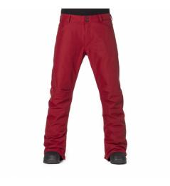 Horsefeathers Pinball Pants red 2018/19 vell.XS