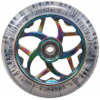 Wheel Striker Essence V3 Clear 110mm Rainbow