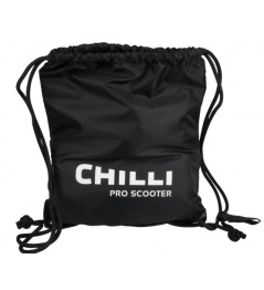 Chilli stick 35 x 42 cm black