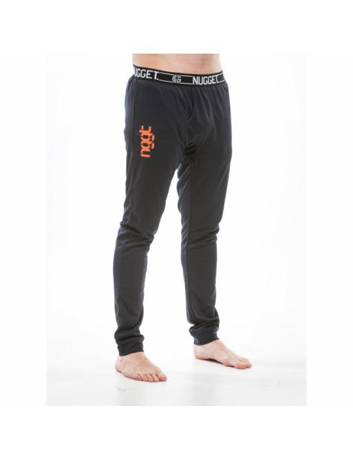 Nugget Core Pants Pants B - Navy vell