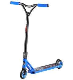 Freestyle scooter Bestial Wolf Booster B18 blue