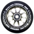 Metal Core Thunder 110 mm black wheel