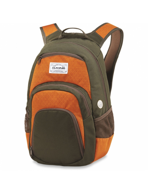 Dakine Backpack Campus 25L timber 2018
